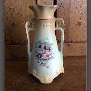 Small VTG Austrian Vase
